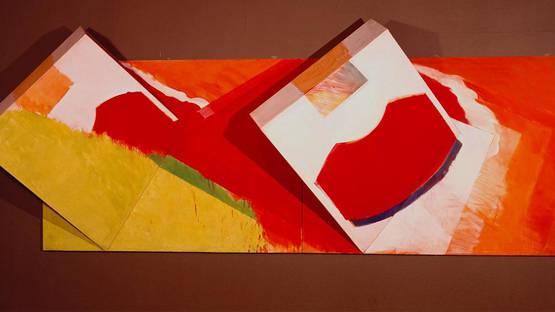 Richard Smith - Gift Wrap, 1963