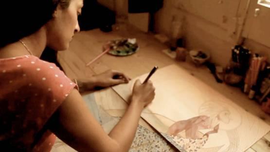 Rithika Merchant