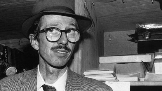 Robert Crumb - Photo of the artist - Photo Credits Rolling Stone
