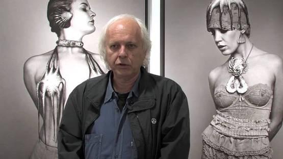 Roberto Kusterle - artist