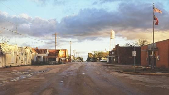 Rod Penner - Bertram, TX, 2006 (detail)