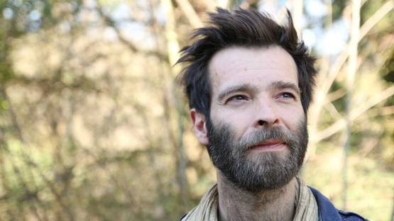 Romain Langlois - portrait