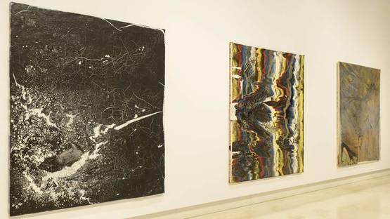 Ryan Sullivan - installation view, 2011, photo credits the artist and Maccarone, New York