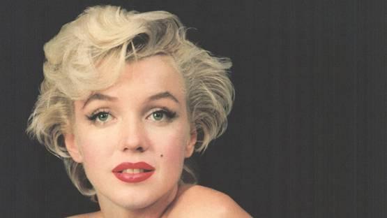 Sam Shaw - Marilyn Monroe, 2000 (detail)