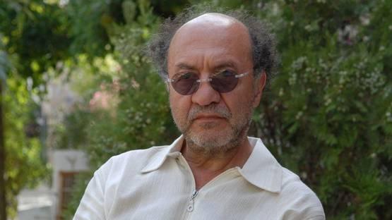 Sarkis Zabunyan - portrait, 2006, photo credits Wikimedia