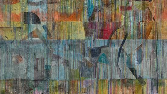 Scott Olson - Untitled (detail), 2012 - image via sothebyscom