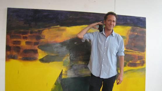 Seboo Migone - artist