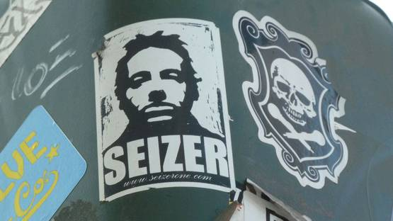 Seizer One - Untitled - Los Angeles - photo credits - According 2 G