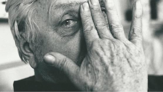 Serge Vandercam - portrait, photo via sergevandercam