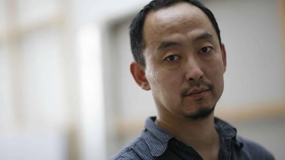 Shi Xinning, photo credits White Box Museum of Art, Beijing