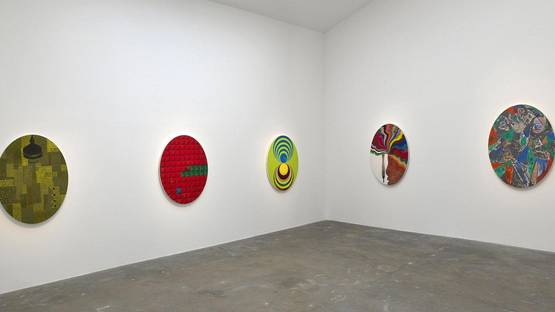 Simon Bill artworks