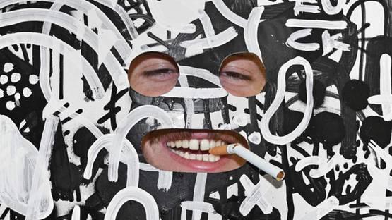 Skullboy - portrait, photo credits of the artist
