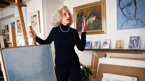 Sonja Eisenberg