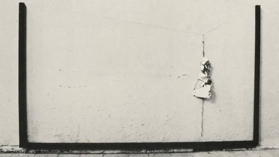 Stanislav Kolibal - Untitled, 1981, photo via tumblr