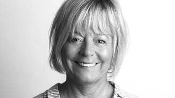 Sylvia Moritz - portrait
