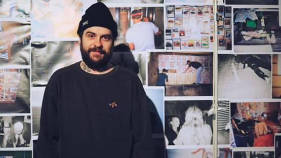 Tadej Vaukman - artist
