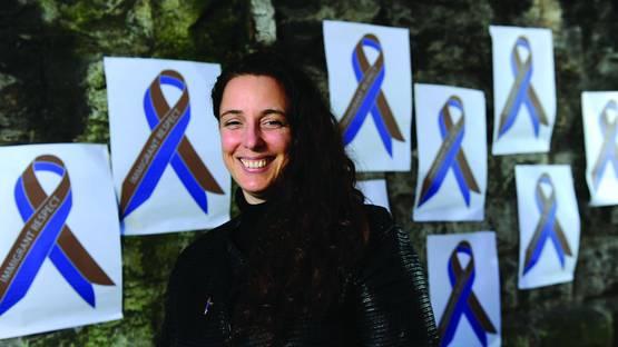 Tania Bruguera - Profile Image