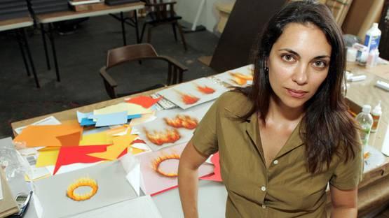Teresita Fernandez - artist
