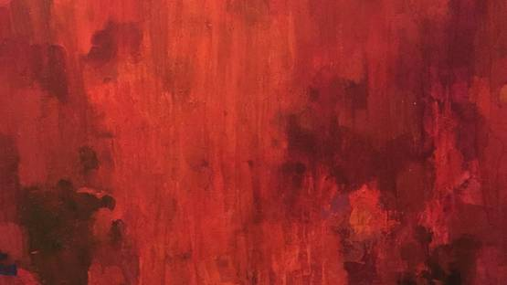 The 888 - Red Light District (detail)