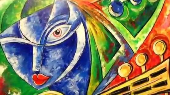 Thomas Lange - Untitled (detail), photo via youtube.com