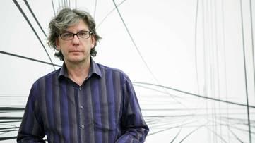 Thomas Ruff - portrait - photo via davidzwirnerbooks