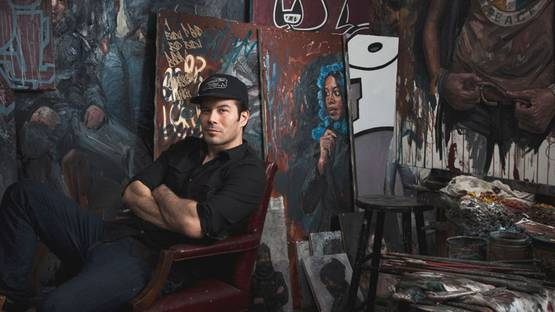 Tim Okamura - profile