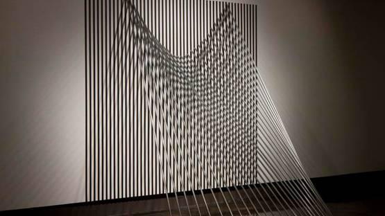 Tom Orr - Cloak, 2008