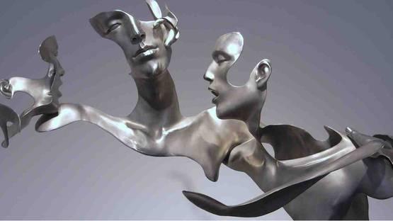 Unmask, Untitled (detail), photo credits Dagmar Carnevale la vezzoli