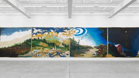 Verne Dawson -The Old Mill Calendar 2011