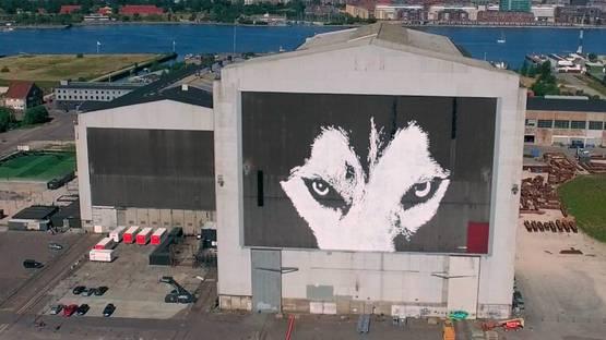 Victor Ash - The Wolf of Copenhagen, Copenhell festival, Denmark, 2015