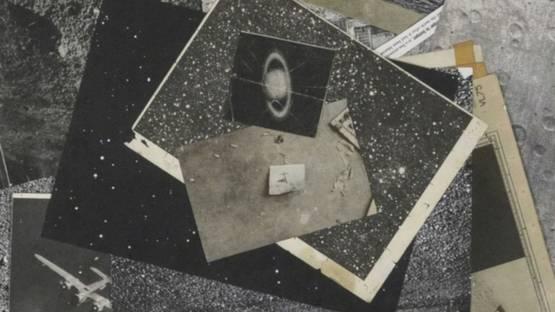 Vija Celmins - Untitled, 1999 (detail)