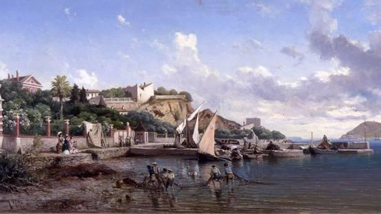 Vincent Courdouan - Untitled (Detail) - image via toulonfr