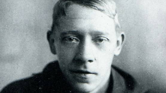 Vladimir Tatlin - Artist's portrait - Image via wikipediaorg