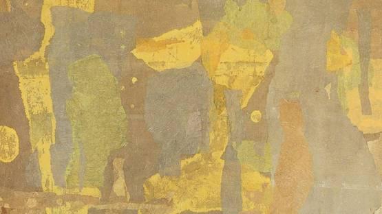 Wei Jia - No. 12138 (detail), 2012, photo credits of NanHai Art, Millbrae