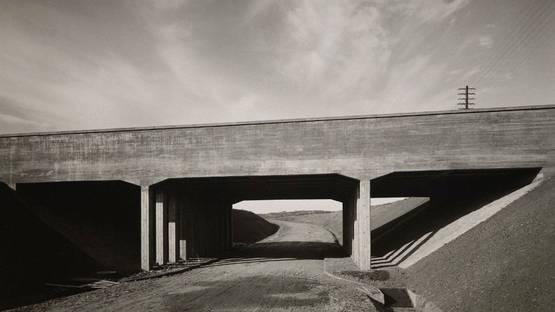 Werner Mantz - Bridge (detail), 1929, photo via artblat