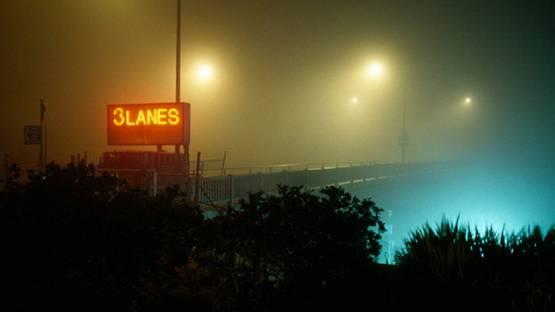 William Farley - Three Lanes Sign