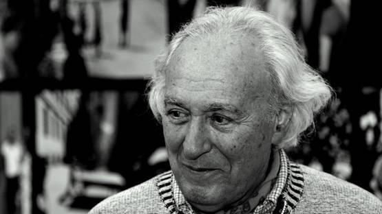 William Klein - Profile image