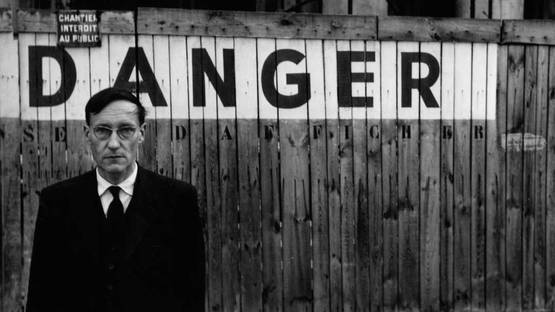 William S Burroughs 1