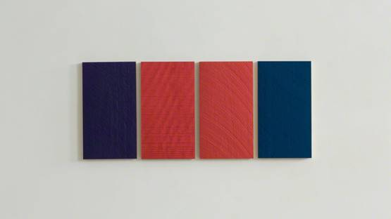 Winston Roeth - Quartet 2, 2014