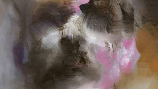 """Wolfgang Grinschgl - Eismanner """"Garp"""" (detail), 2015"""