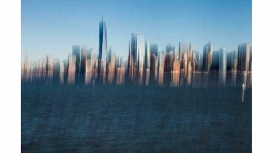 Xavier Dumoulin - New York Dream 09