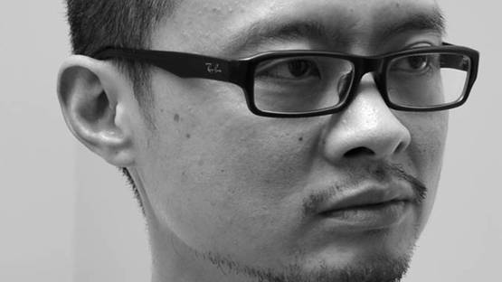 Xie Nanxing - portrait - image courtesy of Tiroche DeLeon