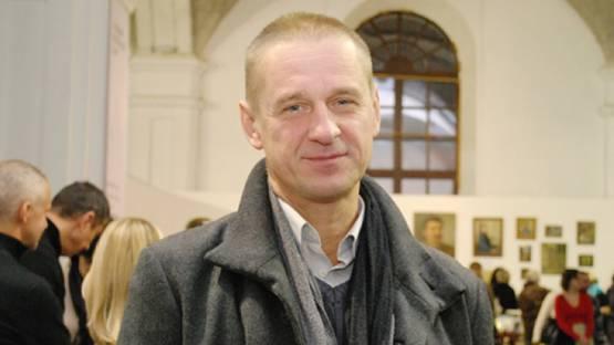 Yuri Solomko - profile