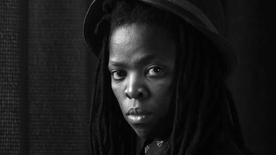 Zanele Muholi - Photo of the artist - Image via eye