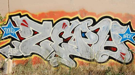 Zephyr - One of Zephyr's tags