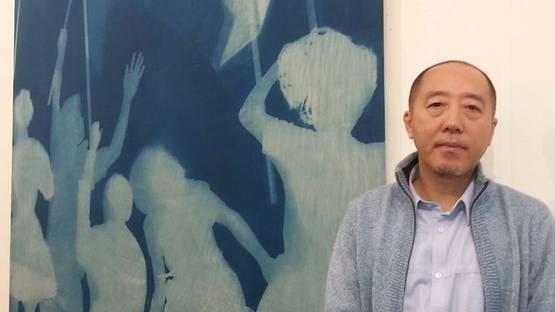 Zhang Dali - profile