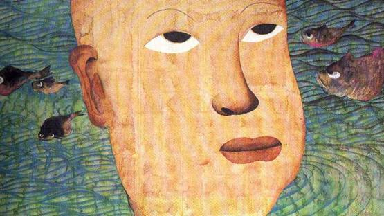 Zhu Wei - Sweet Life No.21 (detail), photo credits - artist
