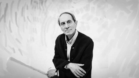 Giorgio Griffa profile