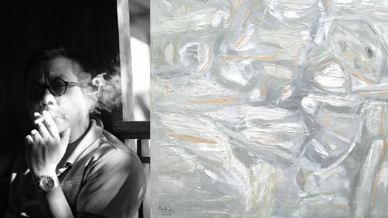 Pham An Hai - profile, Lotus & Woman - 2012