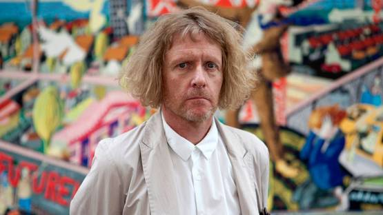 Grayson Perry - profile